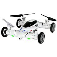 お買い得  -RC ドローン SYMA X25 8ch 6軸 2.4G ラジコン・クアッドコプター LEDライト / ワンキーリターン / ヘッドレスモード ラジコン・クアッドコプター / リモコン / USB ケーブル / 360°フリップフライト / ホバー / CE / ホバー