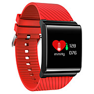 cheap Current Tech Trends-Smartwatch X9 Pro for iOS / Android Heart Rate Monitor / Blood Pressure Measurement / Calories Burned / Long Standby / Touch Screen Call Reminder / Activity Tracker / Sleep Tracker / Sedentary