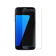 Screen Protector for Samsung Galaxy S7 Tempered Glass High Definition (HD) 9H Hardness 2.5D Curved edge Front