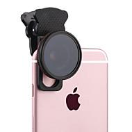 Xihama lentille de mobile lentille cpl avec filtre 20x lentille macro verre en alliage d'aluminium pour téléphone portable Android