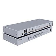 お買い得  PC & タブレット用アクセサリー-VGA スプリッター, VGA to VGA スプリッター メス―メス