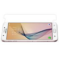Недорогие Защитные пленки для Samsung-Защитная плёнка для экрана Samsung Galaxy для On5(2016) Закаленное стекло 1 ед. Защитная пленка для экрана 2.5D закругленные углы Уровень