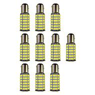 preiswerte -1157 Auto Leuchtbirnen 4 W SMD 3528 385 lm LED Lampe Glühbirnen Blinkleuchte