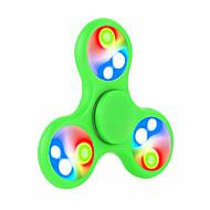 お買い得  おもちゃ & ホビーアクセサリー-ハンドスピナー こま ADD、ADHD、不安、自閉症を和らげる フォーカス玩具 ストレスや不安の救済 ノベルティ柄 小品 子供用 成人 ギフト
