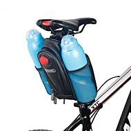 お買い得  Super Sale-自転車用バッグ 2.5L自転車用サドルバッグ 耐久性 自転車用バッグ サイクリングバッグ サイクリング