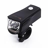 billige -Led Lys Frontlys til sykkel sikkerhet lys Belysning sykkel glødelamper LED LED Sykling Bærbar Profesjonell Justerbar Vanntett LED Høy