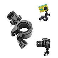 Handlebar Mount Ulkoilu Kannettava Kotelo varten Toimintakamera Gopro 6 Kaikki Action Camera Kaikki Gopro 5 Xiaomi Camera SJCAM SJ4000