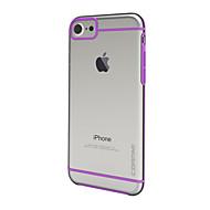 Za iPhone X iPhone 8 Torbice kućišta Otporno na trešnju Mutno Kućište Θήκη Prozirno Tvrdo PC za Apple iPhone X iPhone 8 Plus iPhone 8