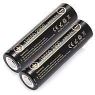 voordelige Batterijen & Opladers-Liitokala Lii - 29a 18650 Li-ion oplaadbare batterij 2st