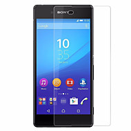 Tempered Glass Screen Protector for Sony Sony Xperia Z4 Front Screen Protector High Definition (HD) 9H Hardness 2.5D Curved edge