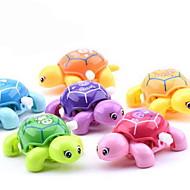 お買い得  おもちゃ & ホビーアクセサリー-自動車おもちゃ ゼンマイ式玩具 知育玩具 プラスチック 小品 男女兼用 子供用 ギフト