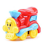Pull Back Car/Inertia Car Vehicle Pull Back Vehicles Toy Cars Train Toys Aircraft Train Car Not Specified Boys Pieces