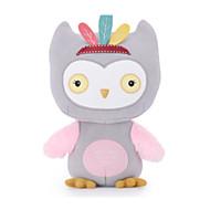 Stuffed Toys Toys Owl Animals Animal Animals Kids Pieces
