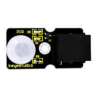 keyestudio lagani modul za senzor pokreta kretanja za arduino