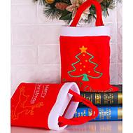 bolsa de almacenamiento otra santa ocio cutícula otras decoraciones navideñas para la navidad