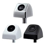 ziqiao®ミニ防水CCTV車のリアビューカメラの駐車パーソンアシストワイヤービュー