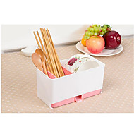 21*10.7*10.7 Kitchen Plastic Cabinet Accessories