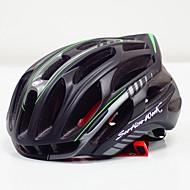 Unisex Pyörä Helmet 36 Halkiot Pyöräily Pyöräily M: 55-58CM L: 58-61CM