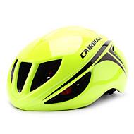 男女兼用-サイクリング-スポーツ-ヘルメット(ホワイト / グリーン / レッド / ブラック / ダークピンク,PC / EPS)サイクリング 12 通気孔