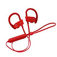 billige Tilbehør til datamaskin og nettbrett-G5 EARBUD / Ørekrok Trådløs Hodetelefoner dynamisk Plast Sport og trening øretelefon Innebygget Bluetooth Headset