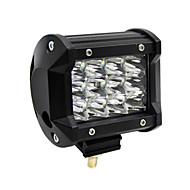 Недорогие Внешние огни для авто-Автомобиль / Мотоцикл / Грузовик Лампы 36W Внешние осветительные приборы For Универсальный / Мотоциклы