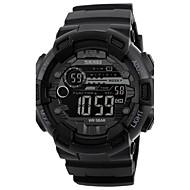 SKMEI -1243 Смарт-часы Защита от влаги Длительное время ожидания будильник Информация Функция синхронизации Тонкий дизайн Легкий и