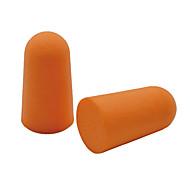 お買い得  トラベル小物-耳栓 ソフト / トラベル 2.5*1.2*1.2cm トラベル ソリッド
