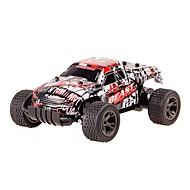 Auto RC 2811 2.4G Alta velocità 4WD Drift Car Passeggino SUV 1:20 * KM / H