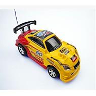 """RC רכב 8803 מכונית מכונית כביש מכונית מרוץ חשמלי ללא מברשת * ק""""מ / ח שלט רחוק נטענת חשמלי"""