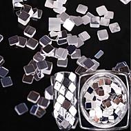 Nail Glitter Art Deco / Retro Nail Jewelry 0.001kg/box