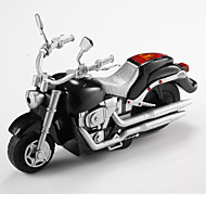 Vehicle Toy Motorcycles Motorcycle Toys Motorcycle Sports Small Size Classic Kids 1 Pieces