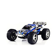 abordables Great Deal-Coche de radiocontrol  WL Toys 2019 2.4G Off Road Car Alta Velocidad 4WD Drift Car Buggy Todoterreno * KM / H Velocidades variables