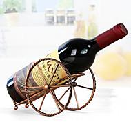 お買い得  バー用品/缶切り/栓抜きなど-ワインラック 金属合金, ワイン アクセサリー 高品質 クリエイティブforBarware cm 0.2 kg 1個