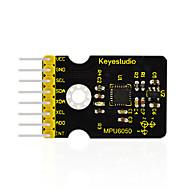 お買い得  Arduino 用アクセサリー-keyestudio gy-521 mpu6050 arduino用3軸ジャイロスコープと加速度計モジュール