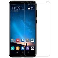 Képernyővédő fólia mert Huawei Huawei Mate 10 lite Edzett üveg 1 db Kijelzővédő fólia Tükröződésmentes High Definition (HD) 9H erősség