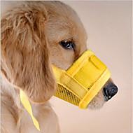 Dog Bark Collar Behaviour Aids Trainer Portable Folding