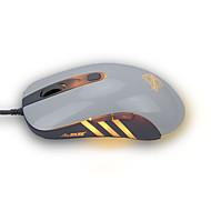 povoljno -AJAZZ AJ27 Žičano igraći miš Gamerske DPI podesivo pozadinskim osvjetljenjem 500/1500/2000/3500