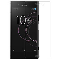 Screen Protector na Sony Sony Xperia XZ1 Szkło hartowane 1 szt. Folia ochronna ekranu Przeciwwybuchowy Odporne na zadrapania