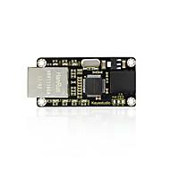 arduino에 대한 keyestudio 쉬운 플러그 w5100 이더넷 네트워크 모듈