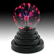 preiswerte Spielzeuge & Spiele-LED - Beleuchtung Plasmabälle Bildungsspielsachen Glas Kinder Jungen Mädchen Spielzeuge Geschenk 1 pcs