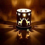 Candle Holders Home Decoration,