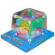 お買い得  知育玩具-迷路 迷路 おもちゃ 球体 ストレスや不安の救済 減圧玩具 成人 1 小品