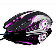 ieftine -alungarea panter g3 cablate usb interfață joc mouse-ul 6 buton reglabil dpi