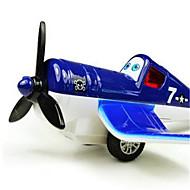 Speelgoedvliegtuigen Vliegtuig Speeltjes Vliegtuig Muziek 6 Stuks