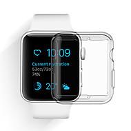 0.3mm 9h skader beskyttelse hærdet glas beskyttelses film til Apple ur 42mm