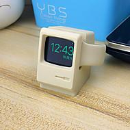 Недорогие Крепления и держатели для Apple Watch-Apple Watch Всё в одном силикагель Стол