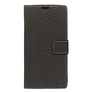 tanie Galaxy J1 Etui / Pokrowce-Kılıf Na Samsung Galaxy J5 Prime Portfel Etui na karty Z okienkiem Flip Futerał Solid Color Twarde Sztuczna skóra na J7 J5 Prime J5 J3