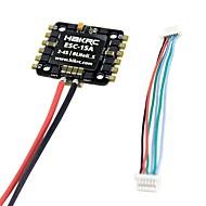 お買い得  ラジコン おもちゃ-1個 ESC スピードコントローラ(ESC) RCクワッドローター ドローン RC飛行機 プラスチック+ PCB +耐水エポキシカバー