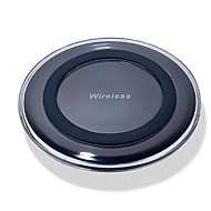 abordables Cargadores Wireless para iPhone-Cargador Wireless Cargador USB del teléfono Universal Cargador Wireless AC 100V-240V