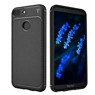 お買い得  -ケース 用途 Huawei Honor 9 Lite Honor 7X 耐衝撃 つや消し 純色 ソフト のために Huawei